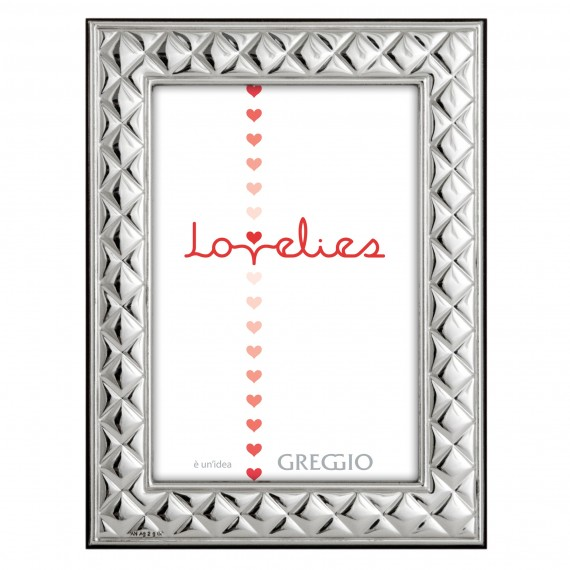 Geometrica Photo Frame - Rectangular