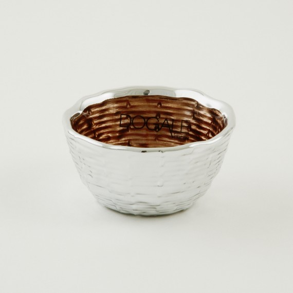 "Nest ""Mother of Pearl"" Bowl - iDogalini"
