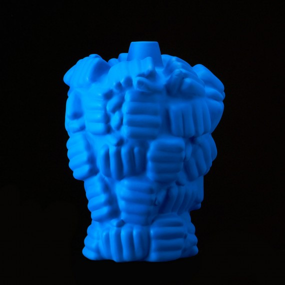 Vase - Fist Uno