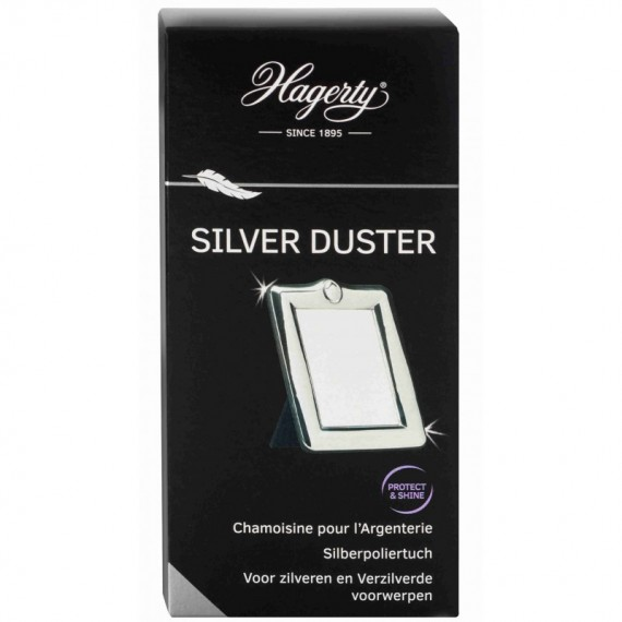 Silver Duster