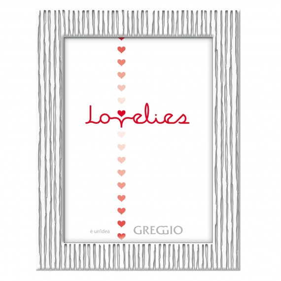 Lovelies Corteccia Photo Frame - Rectangular