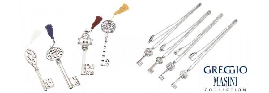 Celebrations Keys