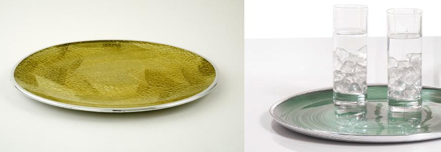 Plates & Underplates