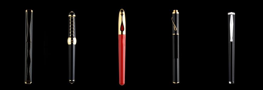 Designers 5 Fountain Pens