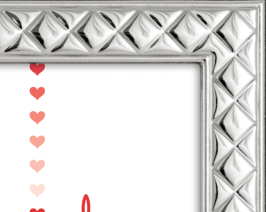 Lovelies Photoframe Geometrica