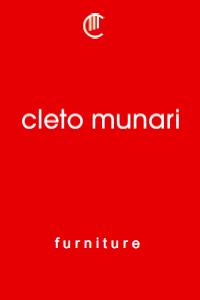 Cleto Munair Furniture 2016