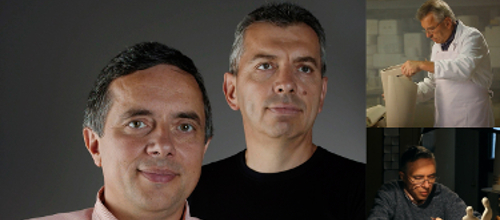 Lineasette Founders