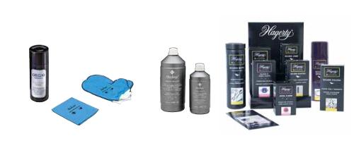 Masini Silver Product Care