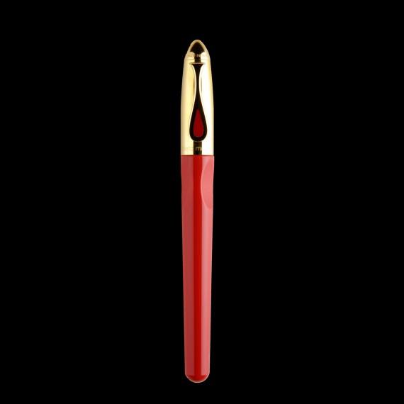 Fountain Pen by Oscar Tusquets