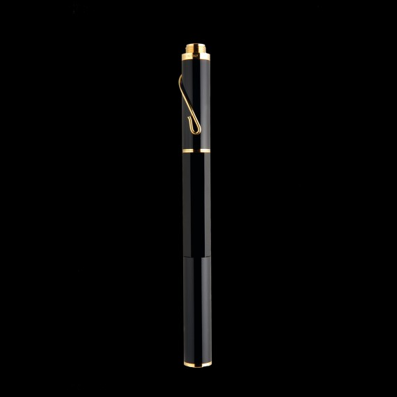Fountain Pen by Alvaro Siza Vieira
