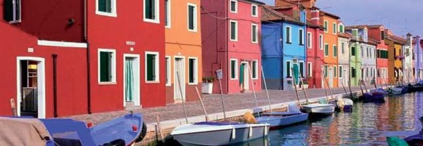Dogale Venezia